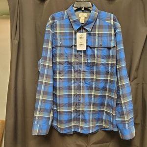 LLBEAN Cresta Trail Shirt